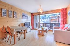 Apartamento en Morzine - Le Slalom 26