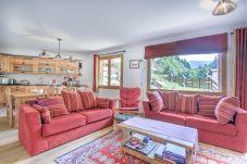 Apartamento en Morzine - Chalets De Nyon A2