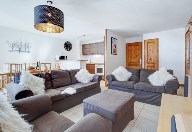 Appartement à Morzine - Le Slalom 25