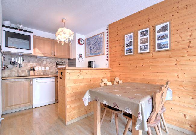 Appartement à Morzine - Le Slalom 26