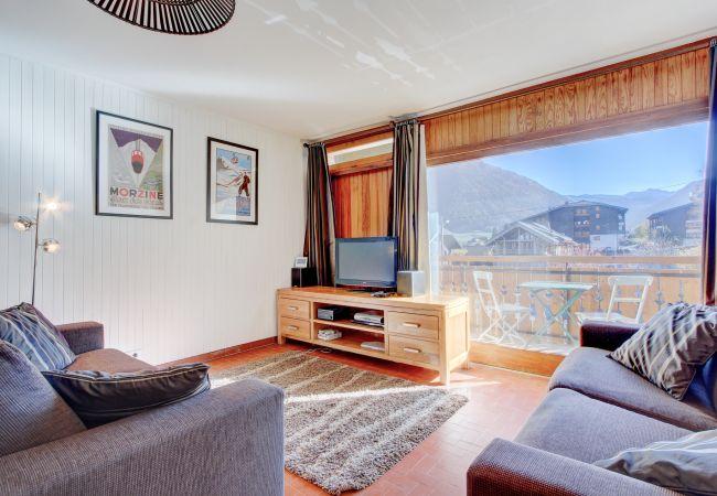 Appartement à Morzine - Nant Crue