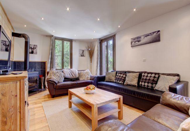 Appartement à Morzine - Beziere Apartment