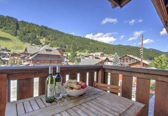Appartement à Morzine - Le Slalom 23