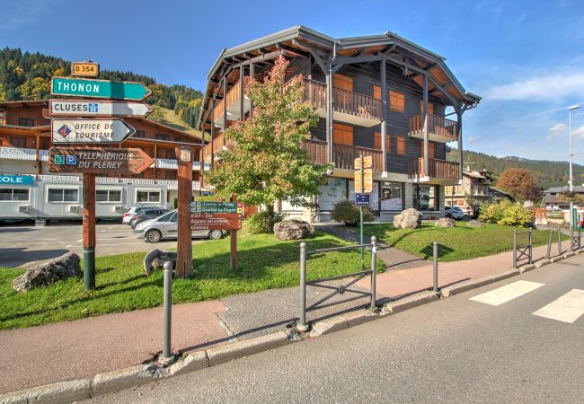 Studio à Morzine - Atray Apartment