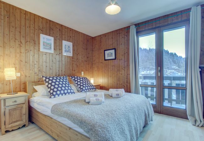 Appartement à Morzine - Le Pleney
