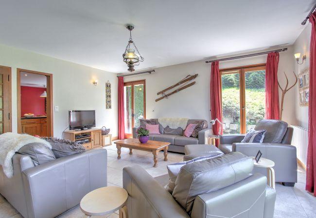 Appartement à Morzine - Pont Aux Filles