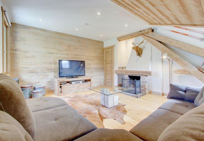 Appartement à Morzine - Le Chanterelle