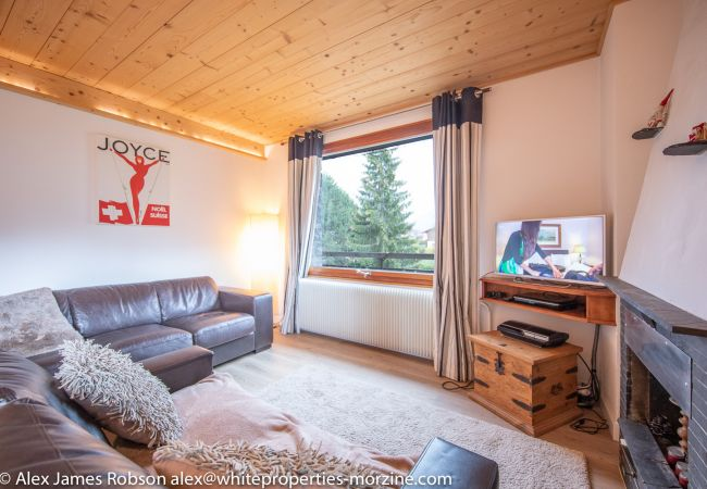 Appartement à Morzine - The Lookout