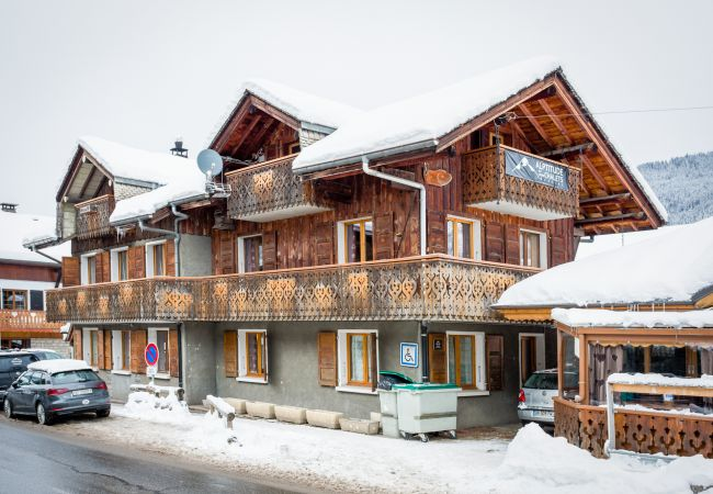 Appartement à Morzine - Chalet Arthur One