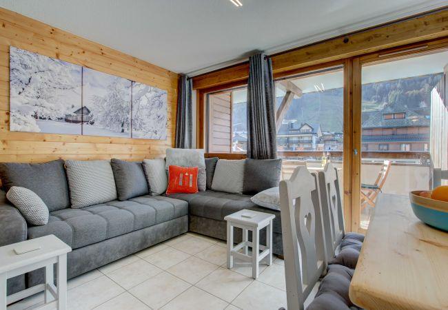 Appartement à Morzine - Le Slalom 14