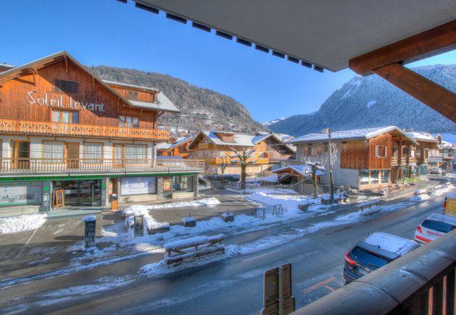 Appartement à Morzine - Le Slalom 11