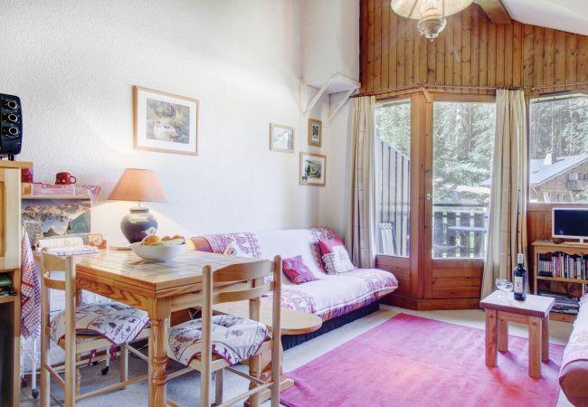 Appartement à Morzine - Ardoisiere