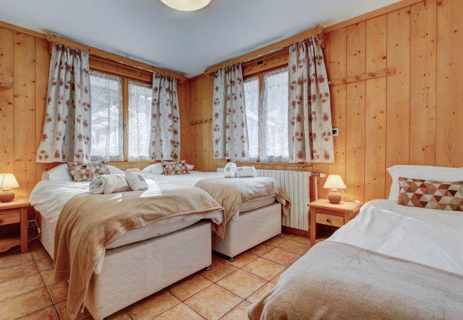 Chalet Arthur - Apartment - Morzine - Snow and Trek