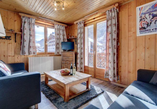Appartement à Morzine - Chalet Arthur Two