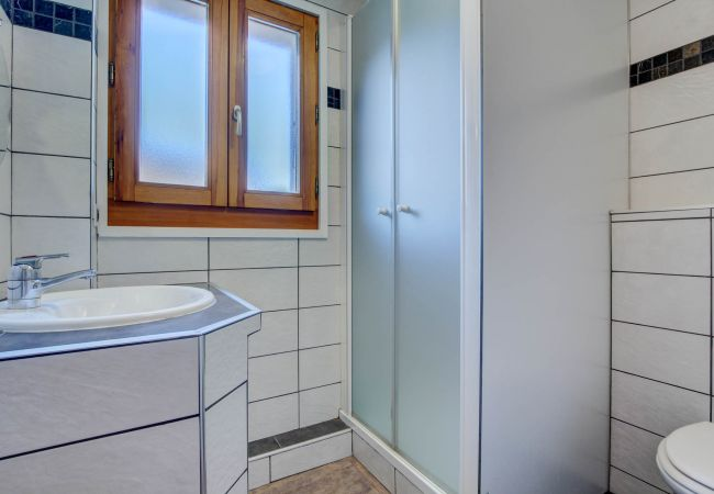 Appartement à Morzine - Chalet Arthur Three