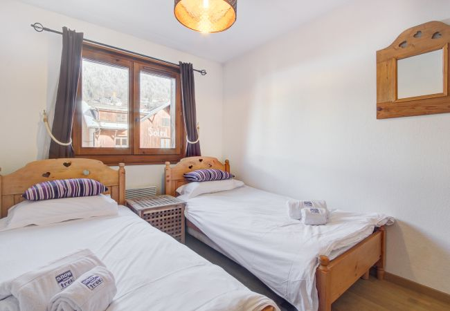 Apartment in Morzine - Le Slalom 25