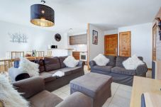 Apartment in Morzine - Le Slalom 25