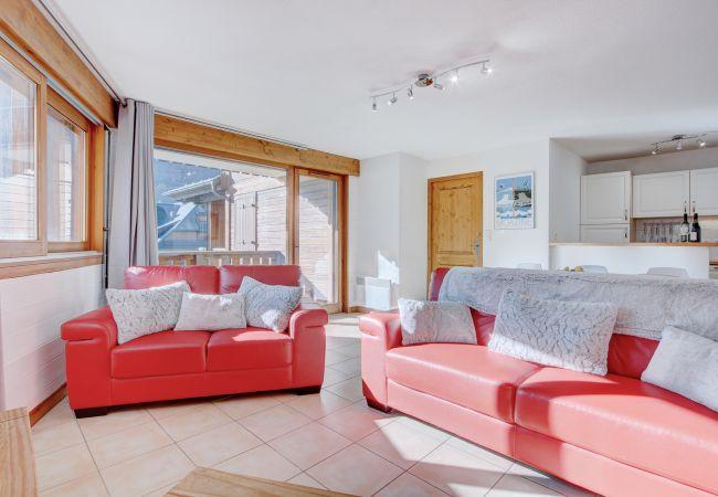 Apartment in Morzine - Le Slalom 22