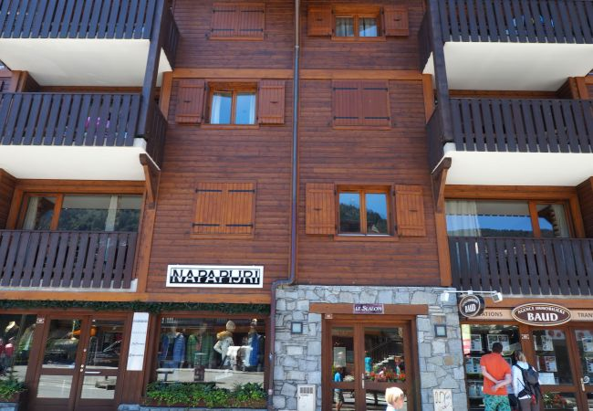 Apartment in Morzine - Le Slalom 16