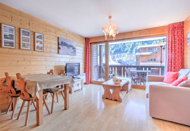 Apartment in Morzine - Le Slalom 26