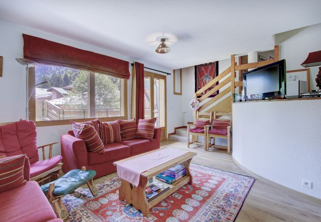 Apartment in Morzine - Chalets De Nyon A2