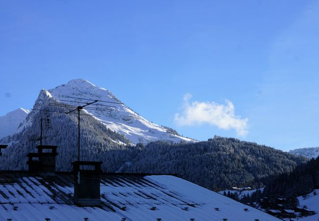 Apartment in Morzine - Chalet Cerf