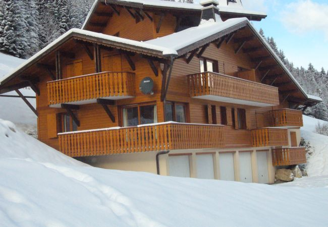 Apartment in Morzine - Les Nants