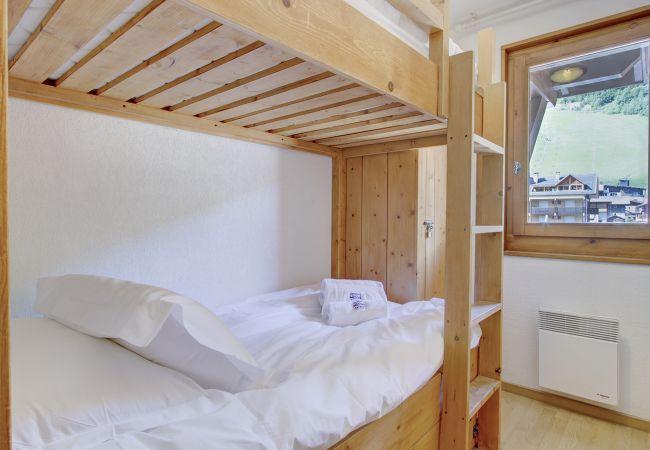 Apartment in Morzine - Le Slalom 23