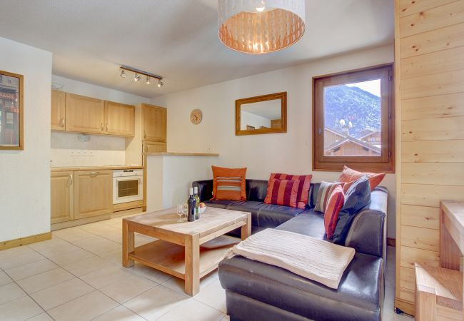 Apartment in Morzine - Le Slalom 23