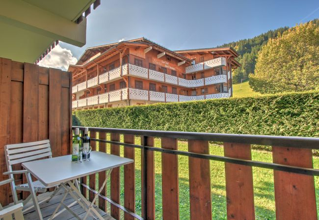 Studio in Morzine - Atray Apartment