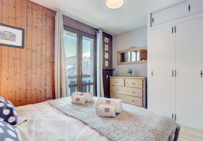 Apartment in Morzine - Le Pleney