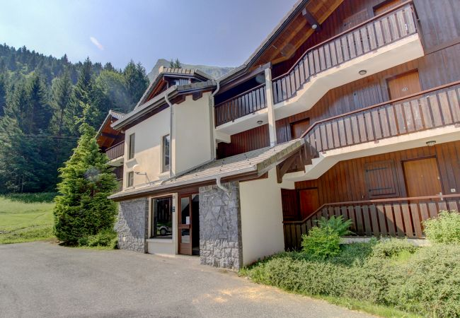 Apartment in Morzine - Ardoisiere