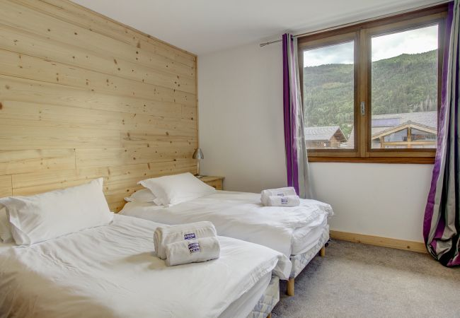 Apartment in Morzine - Le Jangilau B4