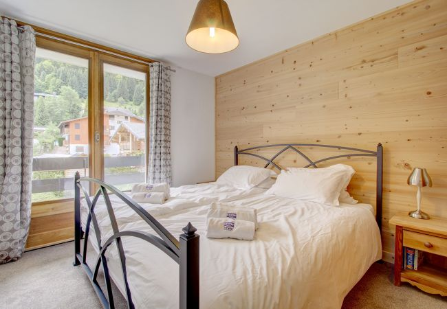 Apartment in Morzine - Le Jangilau