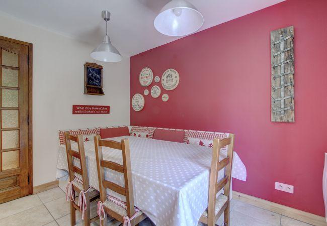 Apartment in Morzine - Pont Aux Filles