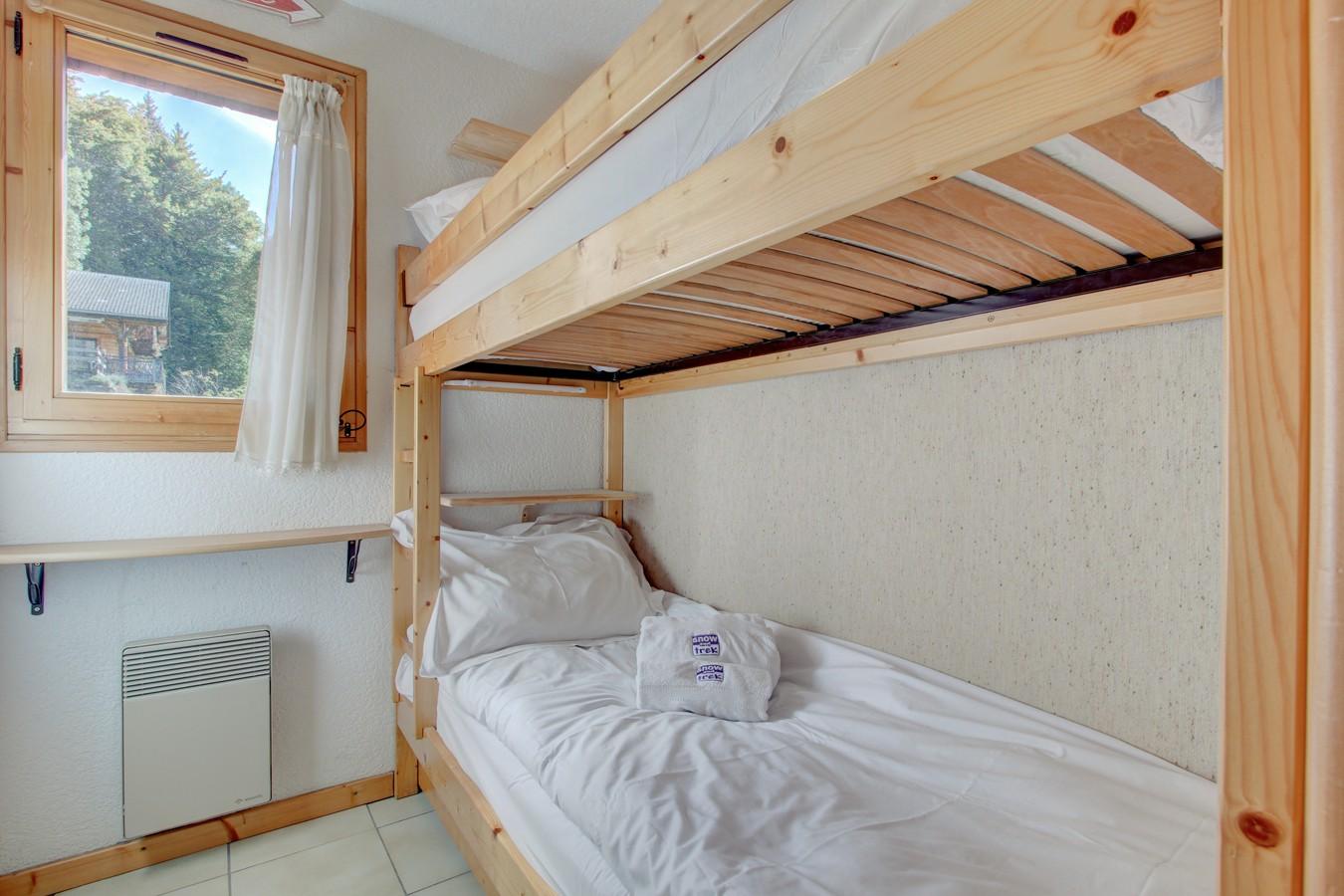 Castors Apartment - Apartments in Morzine
