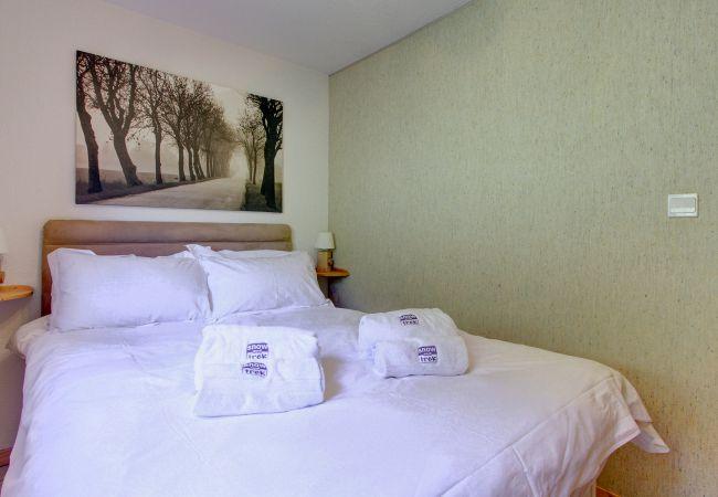Castors Apartment Morzine - Snow and Trek