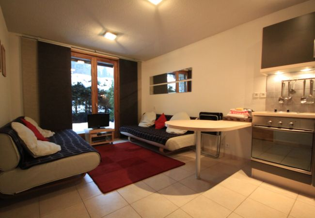 Apartment in Morzine - Beau Sejour Apartment