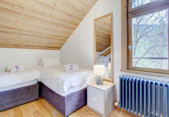 Apartment in Morzine - Le Chanterelle