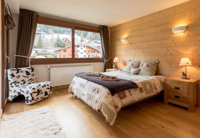 Apartment in Morzine - Le Jangilau B8