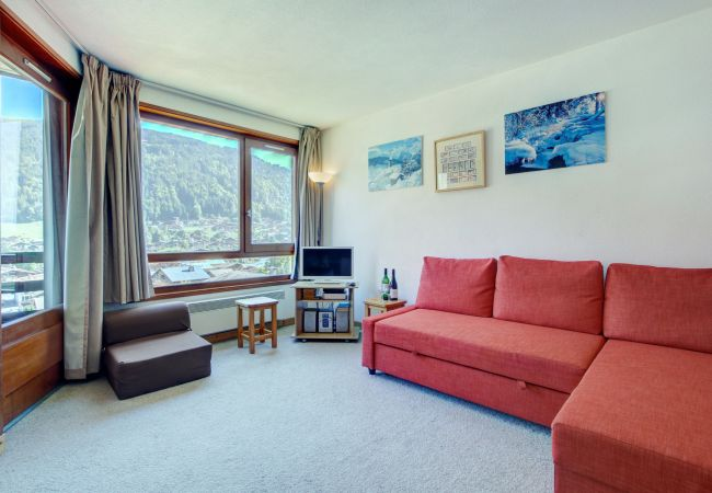 Apartment in Morzine - Les Mitoulets