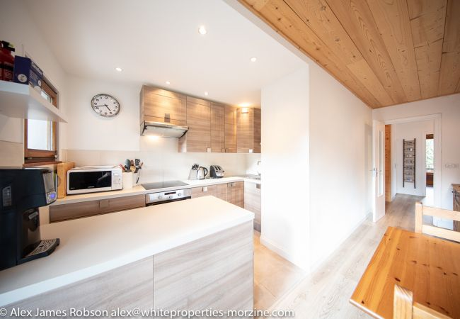 Apartment in Morzine - The Lookout