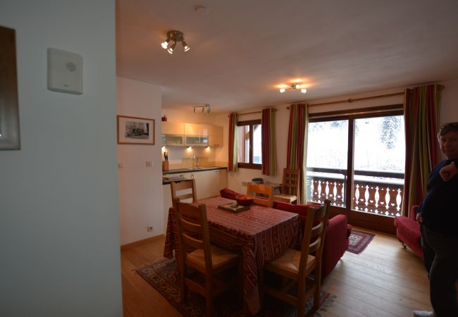 Apartment in Morzine - La Golette