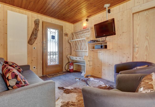 Chalet Arthur 3 - Morzine - Snow and Trek