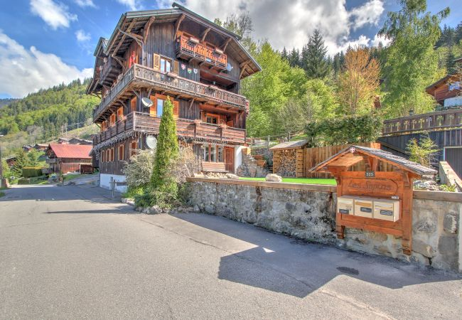 Apartment in Montriond - Les Sapins