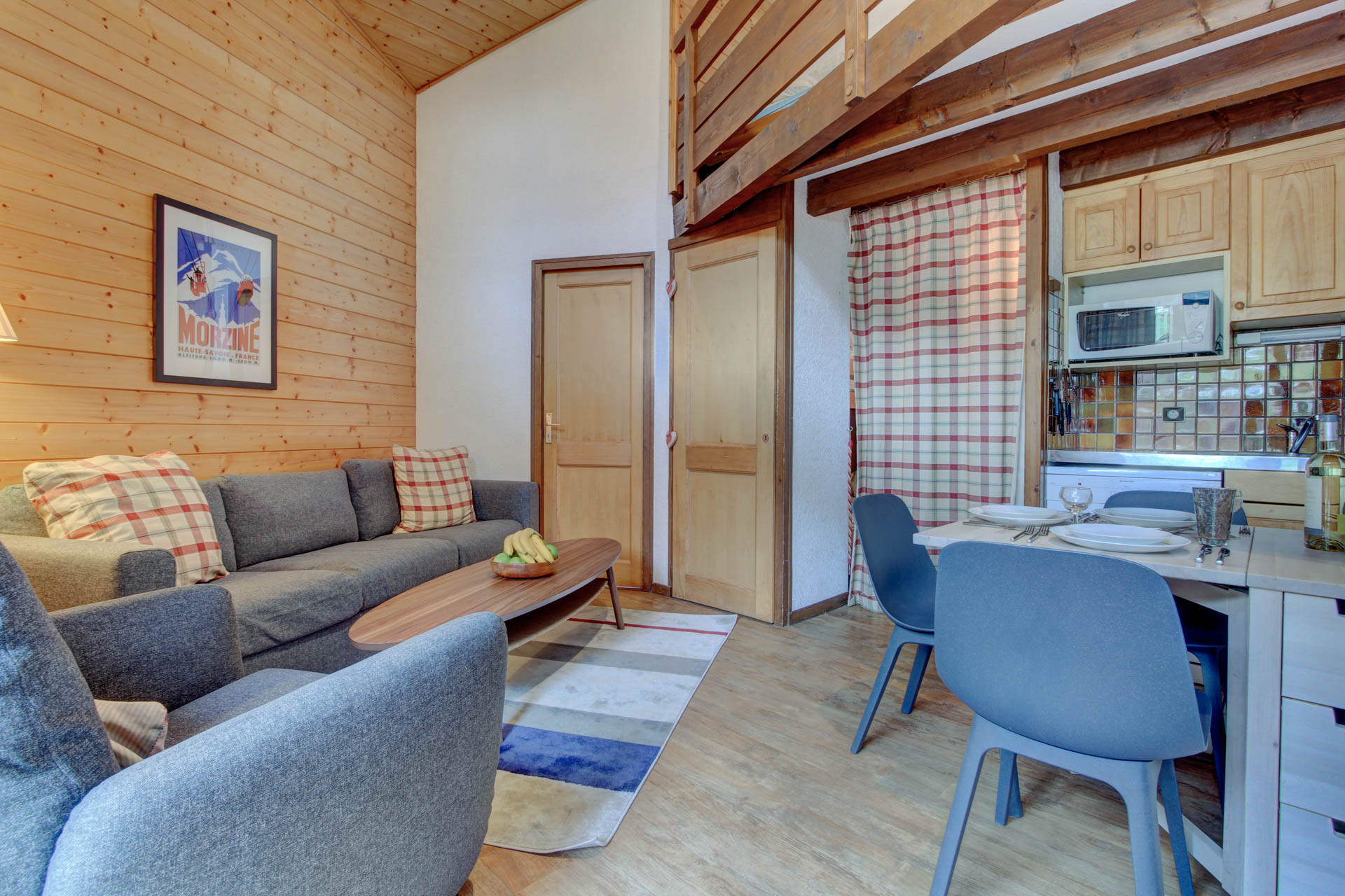 La Corniche - Apartments in Morzine