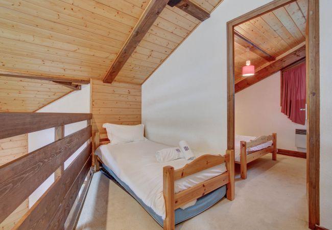 Apartment in Morzine - La Corniche