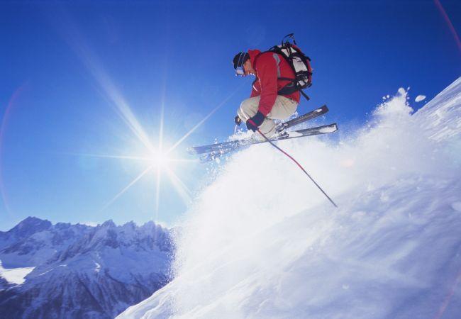 Apartment in Morzine - Le Slalom 14