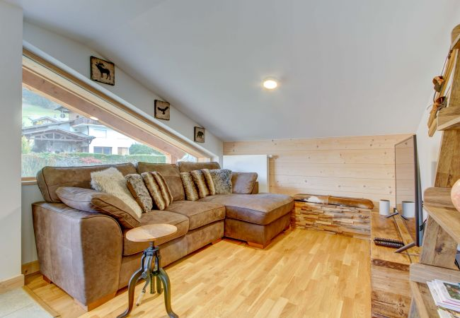 Apartment in Morzine - Le Petit Cheval Blanc