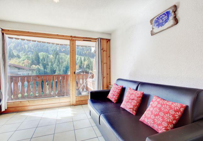 Castors - Apartment - Morzine - Snow and Trek